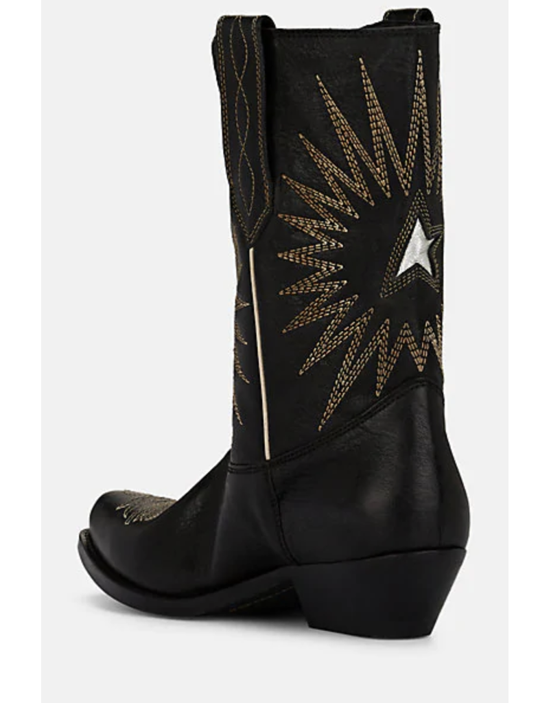 Golden Goose Golden Goose Boots Wish Star Low