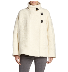 Isabel Marant Fagan Coat