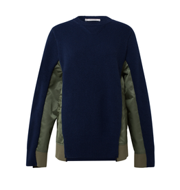 Dorothee Schumacher Modern Fusion Sweater