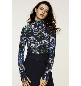 Dorothee Schumacher Exotic Patch Shirt