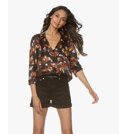ba&sh Ava Shirt