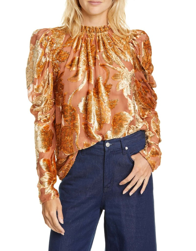 Ulla Johnson Ulla Johnson CAMILLA BLOUSE
