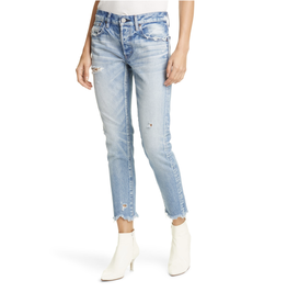 Moussy MV Kelly Tapered