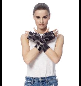 360 Cashmere Fingerless Gloves