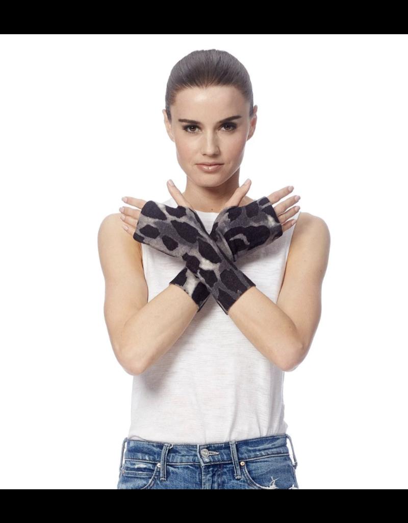 360 Cashmere 360 Cashmere Fingerless Gloves