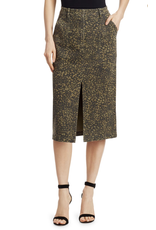 Le Superbe Le Superbe EVERYDAY, EVERYWAY CARGO SKIRT