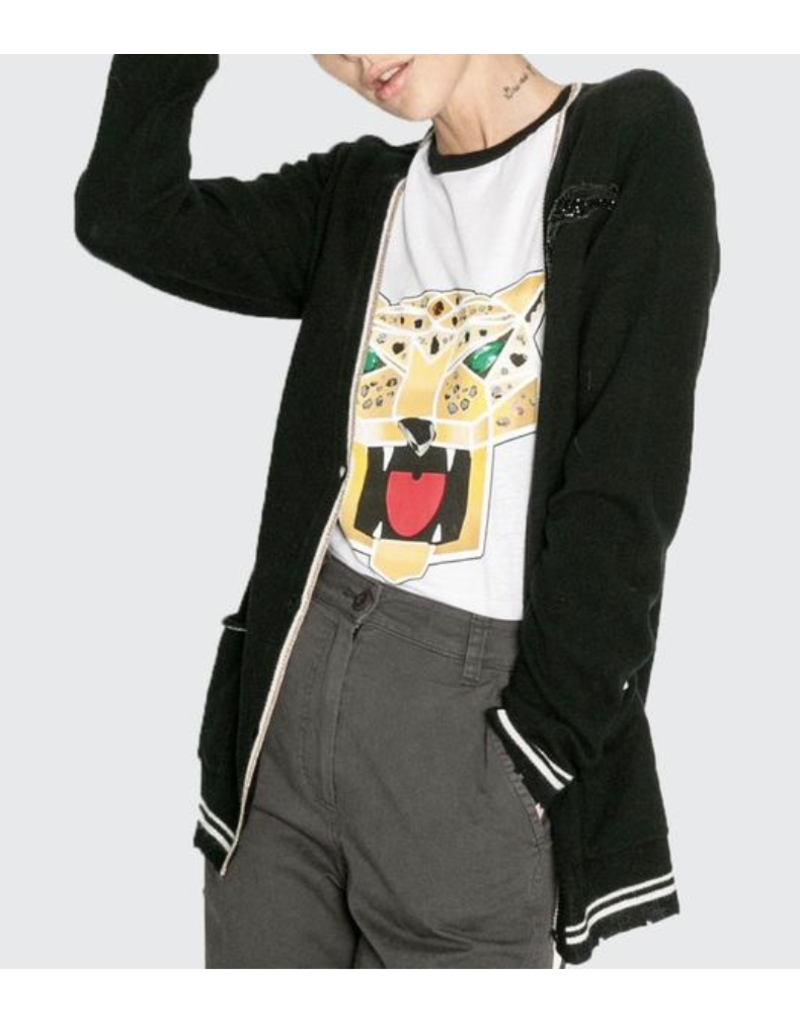 Le Superbe Le Superbe BLACK PANTHER BF SWEATER