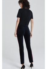 AG Jeans AG Jeans mari tuxedo stripe