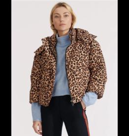 Veronica Beard Casper Puffer Jacket