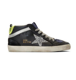 Golden Goose Mid Star Sneaker