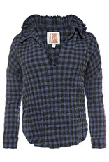 A Shirt Thing AST Penelope Gingham Twill