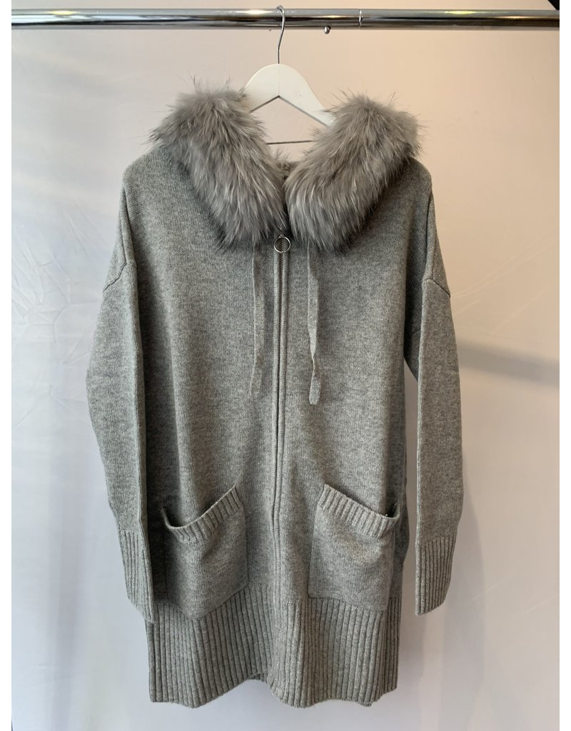 Intuition Paris Intuition Teri Sweater