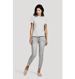 DL1961 Florence Mid-Rise Skinny Crop