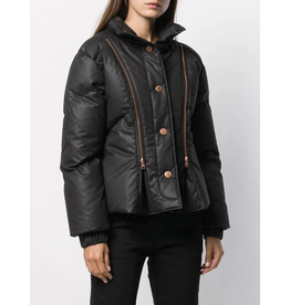 See By Chloe Puffer Jacket