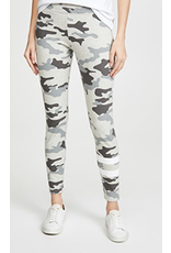 Sundry Sundry- Camo Stripe Yoga Pant