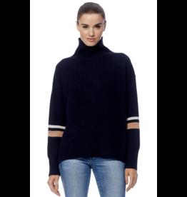 360 Cashmere Amber Turtleneck Sweater