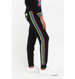 Chinti and Parker SMILE TRACK PANTS