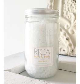 Rica Bath & Body Bath Salts