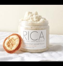 Rica Bath & Body Sugar Polish