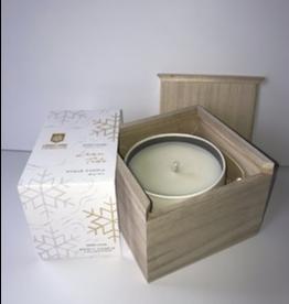 Lindsay Vonn Foundation Mer Sea LVF Candle