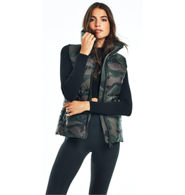 SAM Jackets Camo Freedom Vest