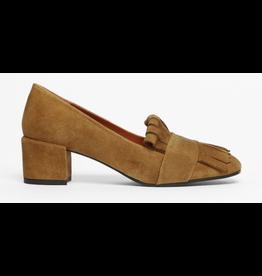 Penelope Chilvers Coquette Suede Shoe