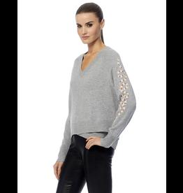 360 Cashmere Beatrice V-Neck Sweater