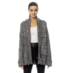 360 Cashmere Holly Cardi