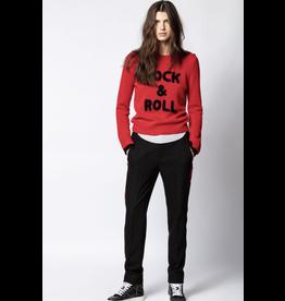 Zadig & Voltaire Delly Cashmere Sweater