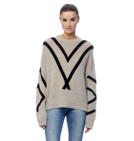 360 Cashmere Paulina Sweater