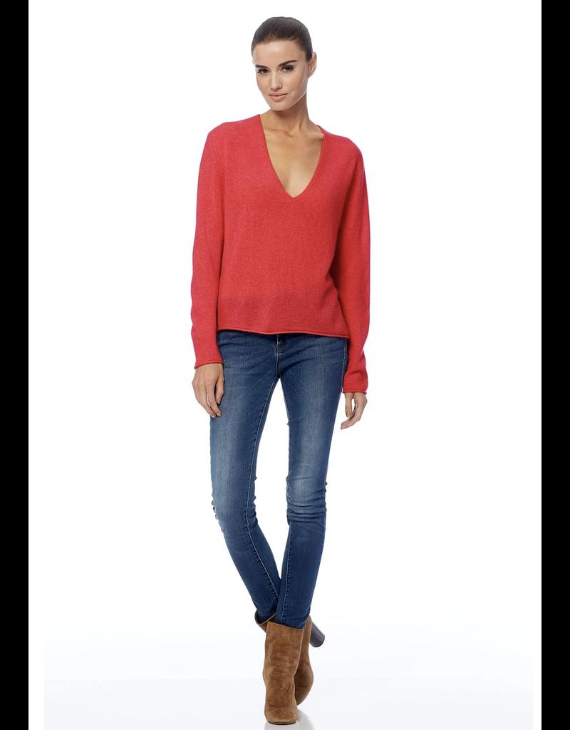 360 Cashmere 360 Cashmere Gwen V-Neck Sweater
