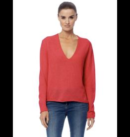 360 Cashmere Gwen V-Neck Sweater