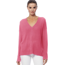 360 Cashmere Kristina V-Neck Sweater