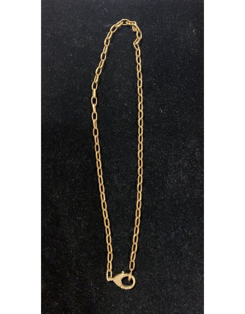 The Woods The Woods PV1472 Necklace