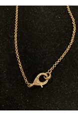 The Woods The Woods PV1474 Necklace