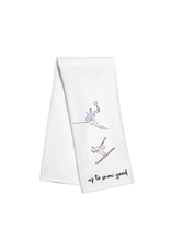 Toss Designs Toss Kitchen Towel