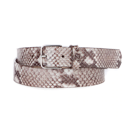 Brave Leather MI Belt