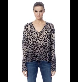 360 Cashmere Lauren V-Neck Sweater