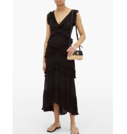 Zimmermann Super Eight Frilled Midi