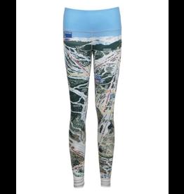 Mountain Legs Trail Legging
