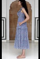 Banjanan Banjanan Iris Dress
