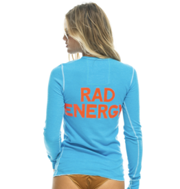 Aviator Nation Rad Energy Thermal
