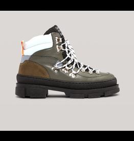 Ganni Sporty Hiking Boot
