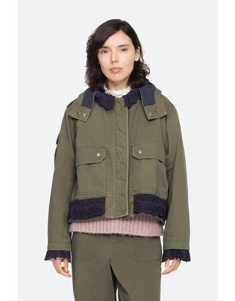 Sea Sea NY ADALENE JACKET