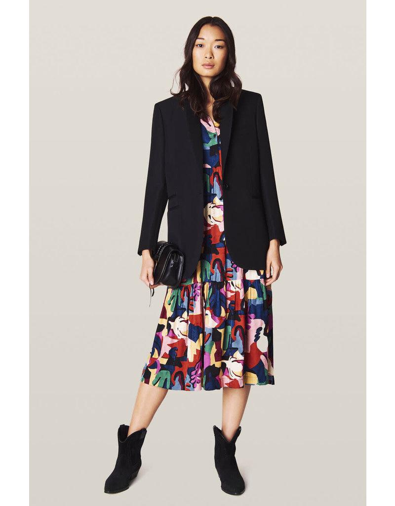 ba&sh Ba&sh MADELEINE DRESS