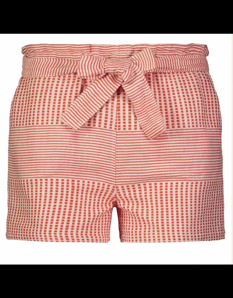 Lemlem LemLem Semira Tie Belt Shorts
