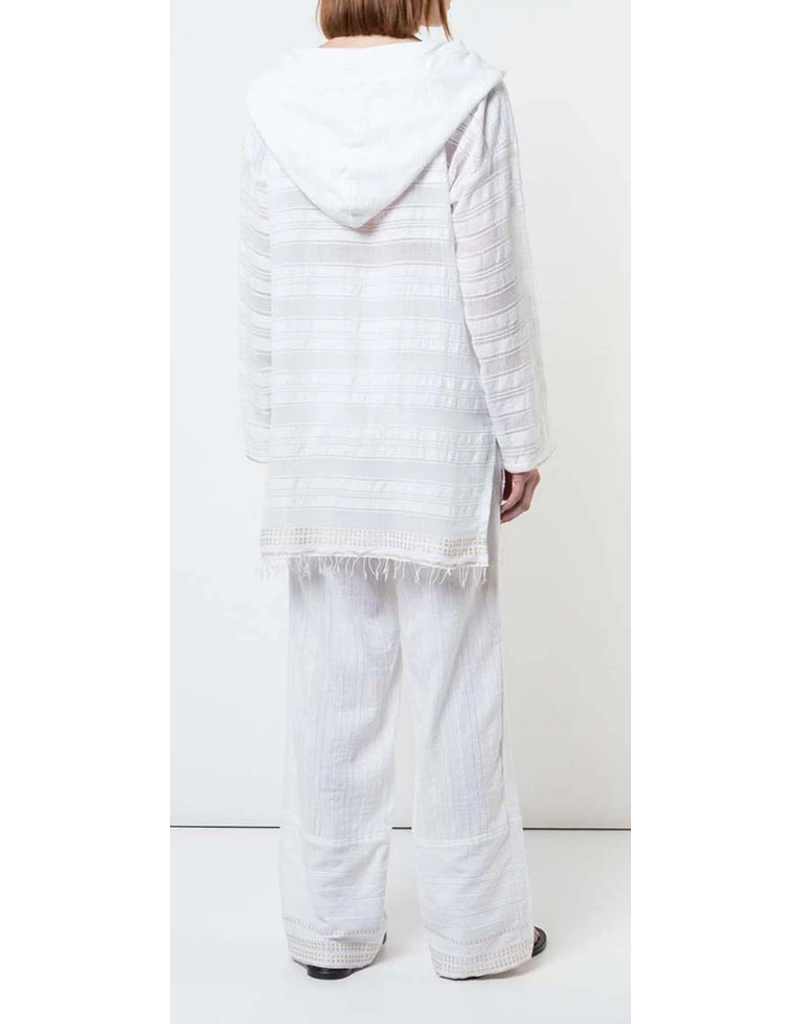 Lemlem LemLem Kelali Hooded Cover Up