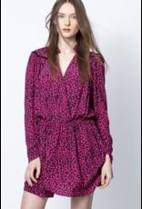 Zadig & Voltaire Zadig & Voltaire REVEAL PRINT LE Dress
