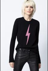 Zadig & Voltaire Zadig & Voltaire DELLY C FLASH Sweater