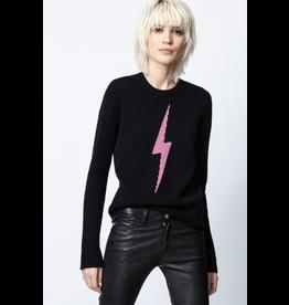 Zadig & Voltaire DELLY C FLASH Sweater
